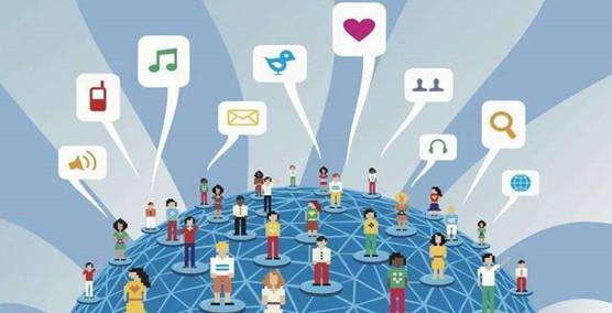 线上社交软件