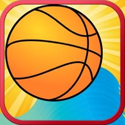 海滩篮球轻拂ios版 V1.0