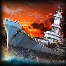 舰指太平洋ios版 V1.8