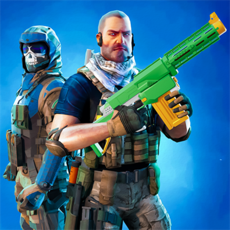 玩具枪射击ios版 V2.7