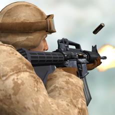 射击枪械训练3Dios版 V1.1.1