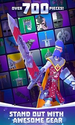 骑士爵位安卓版 V1.0.31