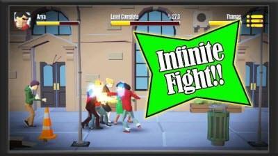街头搏斗安卓版 V1.5.1