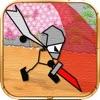 纸片人战士ios版 V1.2.1