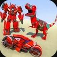 野生恐龙机器人ios版 V1.0.1