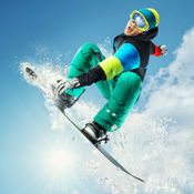 滑雪派对阿斯彭ios版 V1.0