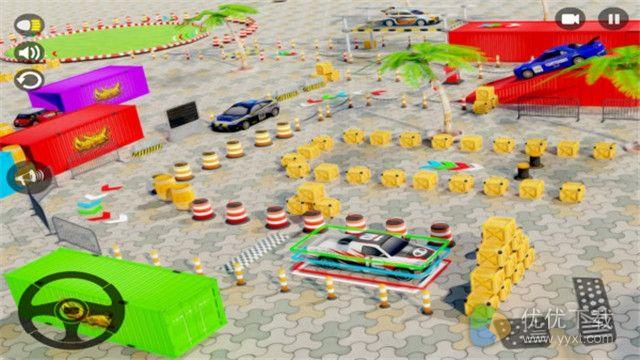 真正的停车场模拟器2安卓版 V1.0