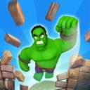 绿巨人奔跑粉碎安卓版 V0.1.1