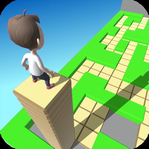 方块迷宫ios版 V2.0
