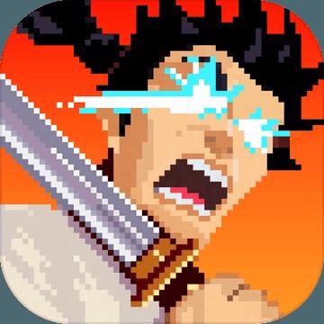 超级武士横行ios版 V1.2
