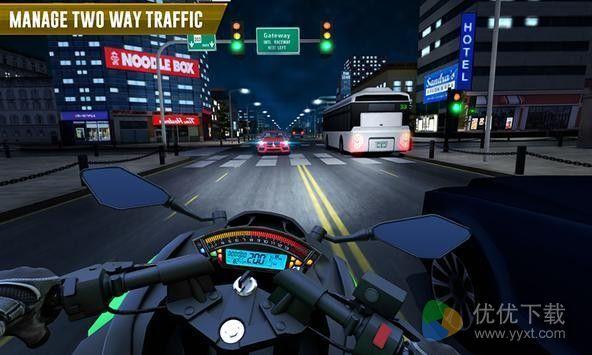 警察摩托公路赛车安卓版 V67