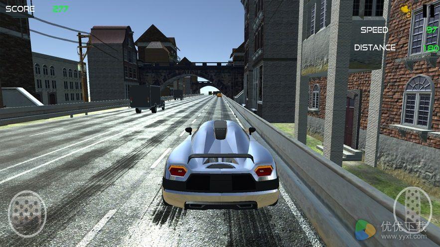 急速驾驶ios版 V1.9