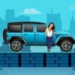 跳跳车冲刺安卓版 V1.0.3