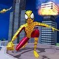 蜘蛛火柴人生存2021安卓版 V1.1