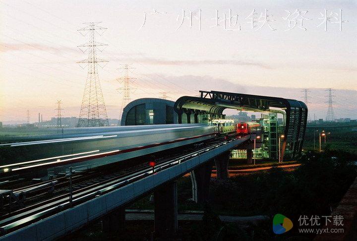 2021广州地铁线路如何查询?广州地铁线路图高清