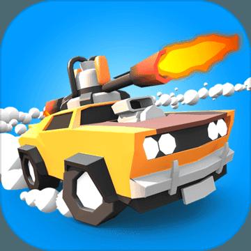 欢乐赛车大战安卓版 V1.3.0
