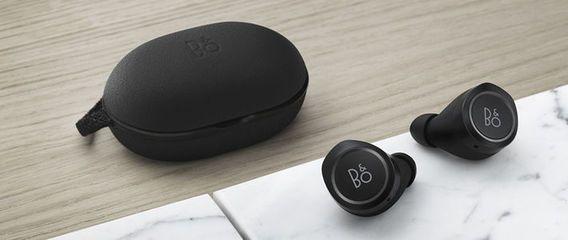 蓝牙耳机连接手机方法