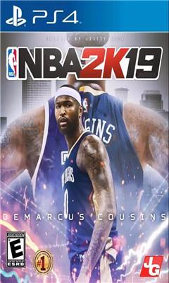 NBA 2K19ios版 V1.0