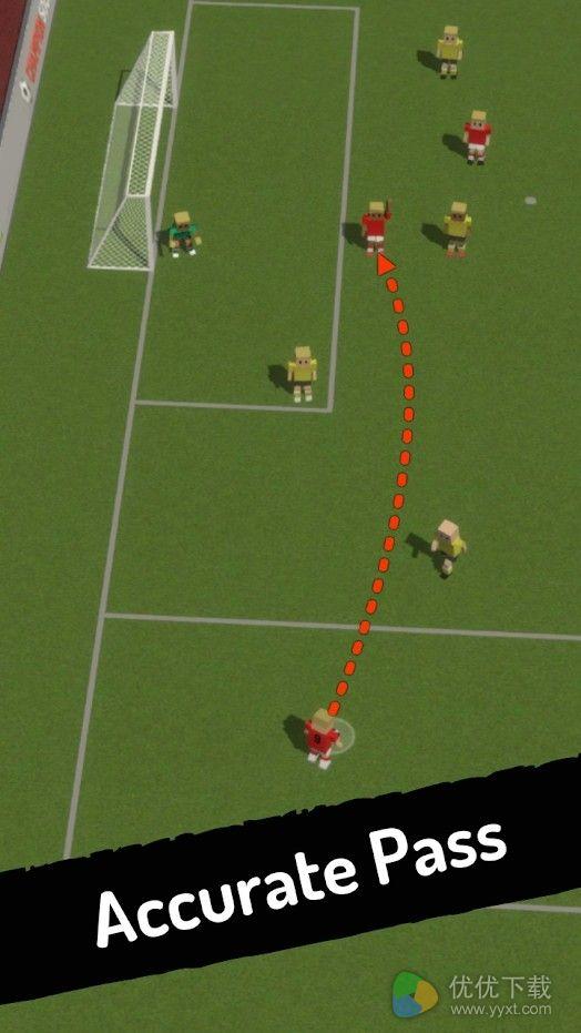 足球明星冠军安卓版 V0.1
