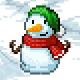 雪人的故事ios版 V1.0.2