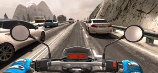 Traffic Riderios版 V1.70