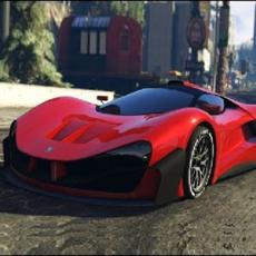 飙车驾驶模拟器ios版 V1.0