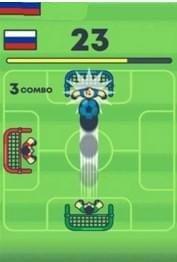 彩色足球ios版 V1.0