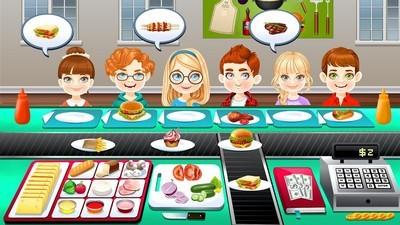 美食餐厅安卓版 V1.4