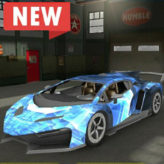 超级跑车满载ios版 V1.0