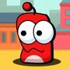 蠕虫英雄ios版 V1.0