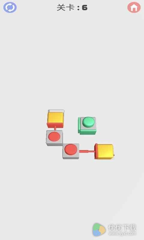 无尽多米诺安卓版 V0.1
