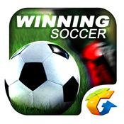胜利足球ios版 V2.2.3