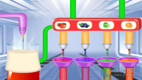 果冻糖果制造厂安卓版 V1.1