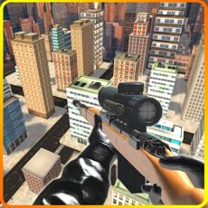 街头猎人3Dios版 V1.0