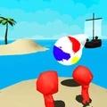 火柴人沙滩球安卓版 V0.9.2
