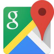 谷歌地图ios版 V4.48