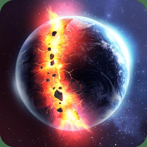 星球毁灭模拟器ios版 V0.6