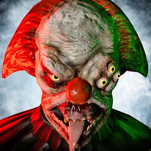 死亡乐园:惊栗小丑安卓版 V1.3.3
