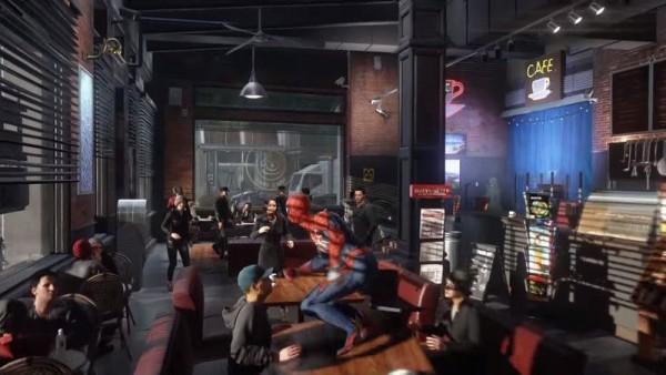 MARVEL蜘蛛侠无限安卓版 V4.6.0
