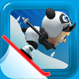滑雪大冒险安卓版 V2.3.7