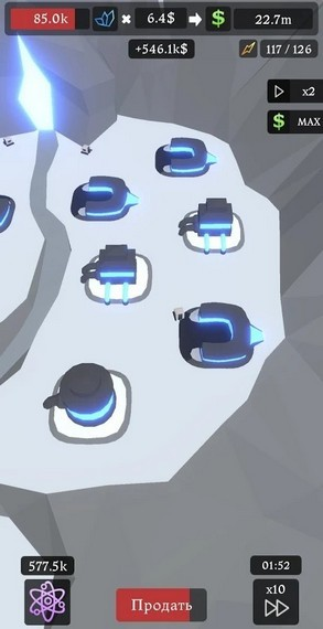 裂谷矿工安卓版 V0.1
