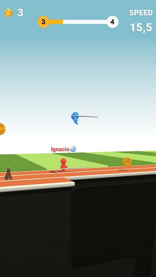 极速跑者安卓版 V0.2
