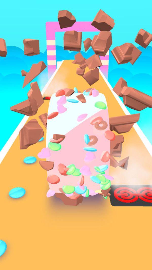 画个棉花糖快跑安卓版 V1
