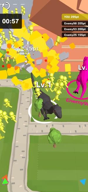 恐龙霸业游戏安卓版 V3.2