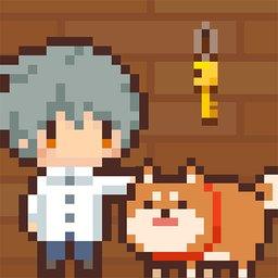 像素小屋:逃离不可思议之家安卓版 V1.01