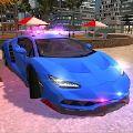 极限警车驾驶2020安卓版 V1.0