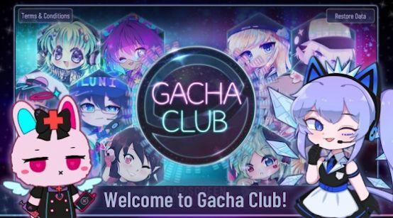 加查俱乐部安卓无广告版 V1.0.0