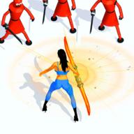 超级战斗姬3D安卓官方版 V0.1