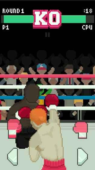 像素拳击手ios版 V1.0