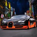 东京街头赛车安卓版 V2.1